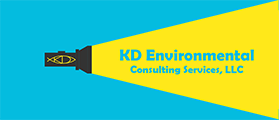 KD Environmental Consulting Services logo