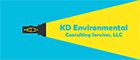 KD Environmental Consulting Services Small Logo